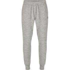 super.natural M's Essential Cuff Pants Ash Melange